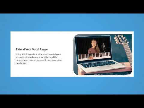 Online Singing Lessons, are they worth trying?