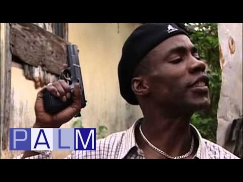 Third World Cop: Funny Clip