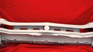 1965 Skylark GS Tail Light Panel