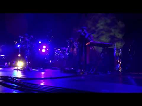 Young The Giant - Repeat - Radio City Music Hall - 09-17-2016