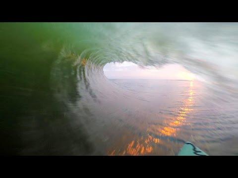 GoPro : Benji Brand - Africa 04.27.16 - Surf