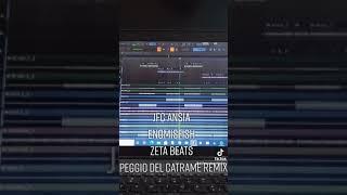 JFC Ansia Peggio del catrame remix Zeta beats Enomisfish