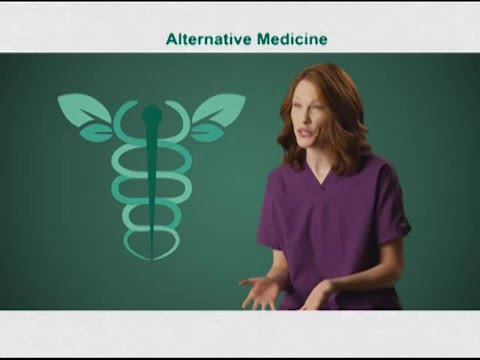 Everglades University - Alternative Medicine