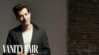 Biggie, Tupac And Taylor Swift: Mark Ronson's Medley Of Inspiration
