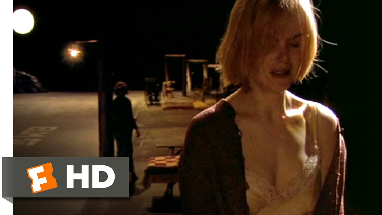 Dogville (6/10) Movie CLIP - The Doctrine of Stoicism ...