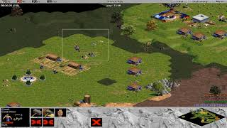 Game Age Of Empires | Game Đế Chế | Play Game AOE # 1