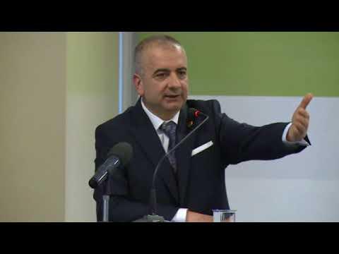 2017 Yıllık Faaliyet Raporu Görüşmeleri Cemil Aydın