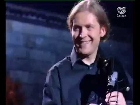 Boom Celta Dos 90-2000 - Budiño En Concerto (GALICIAN FOLK MUSIC)