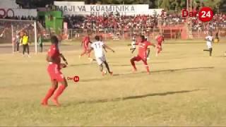 Arusha United Walivyohatarisha Uhai wa Simba Mbele ya Makonda