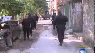Policiais se passam por corruptos para prender traficantes no Rio - Vídeos - R72.mp4