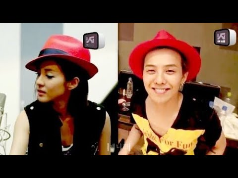 G-Dragon's 'Kwon Ji Yong' Might Be Dedicated To Sandara Park, Idols Possibly Dating : Hot Issues : K