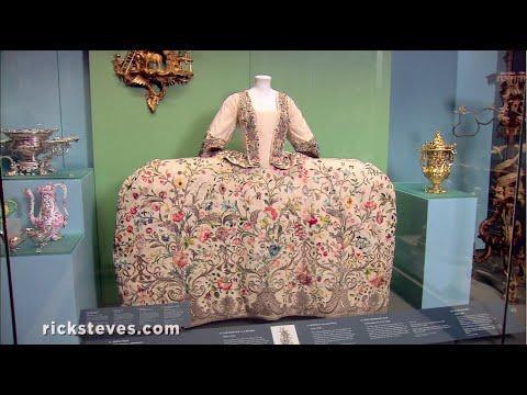 London, England: Victoria and Albert Museum - Rick Steves' Europe Travel Guide - Travel Bite
