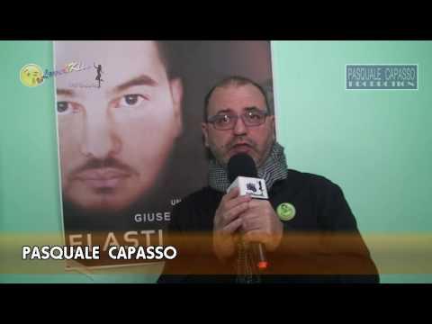 """Speciale """"Elastic Heart"""" di Giuseppe Cossentino e Nunzio Bellino"""