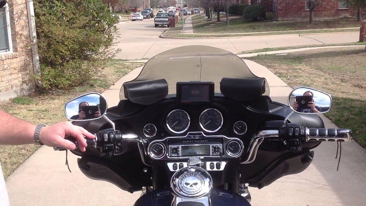 Harley Davidson Zumo