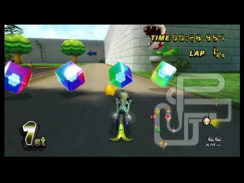 Download How To Get Mario Kart Wii Deluxe Ctgp Revolution On
