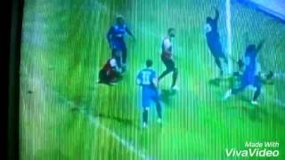 Video Gol Pertandingan Arema FC vs Persiba Balikpapan
