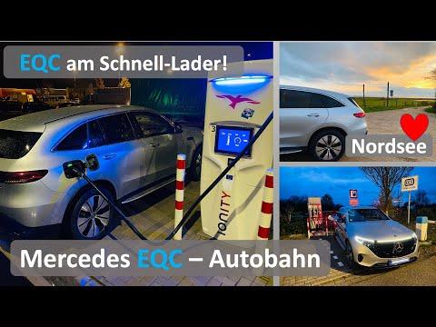 Mercedes EQC -