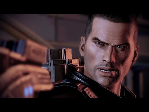 15 of Mass Effect 2's Most Shocking Renegade Moments