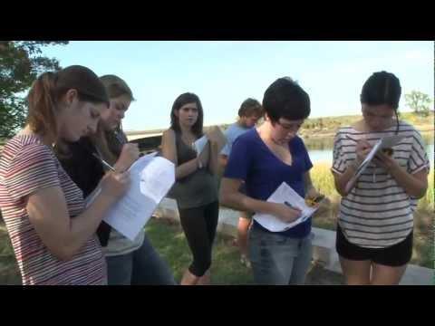 Lab - Quinnipiac River Field Trip