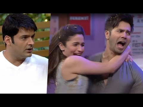 The Kapil Sharma Show | Episode 86 | Alia Bhatt finds a new 'Dulha' on The Kapil Sharma Show