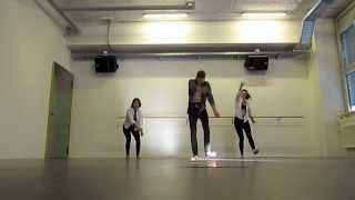 Baixar Give Me Love - Ed Sheeran | Unravel - Laura Welsh | Choreography - Robin RD Dobler