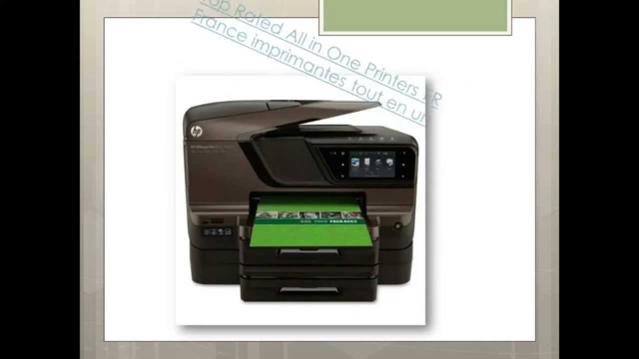 top rated home office all in one printers best wireless all in one printer