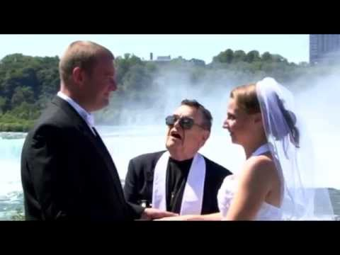 The Falls Wedding Chapel - Niagara U.S.A.