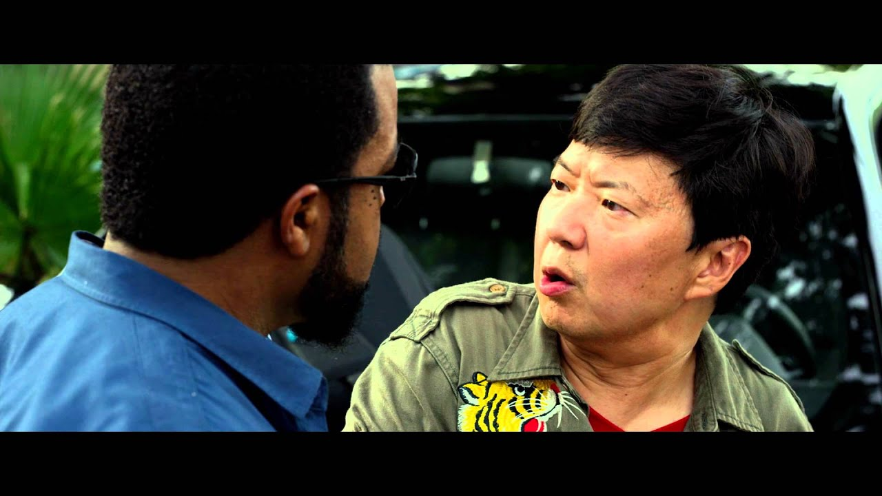 Download Ride Along 2 (2016) Unleashed Madness Ken Jeong (Universal Pictures)