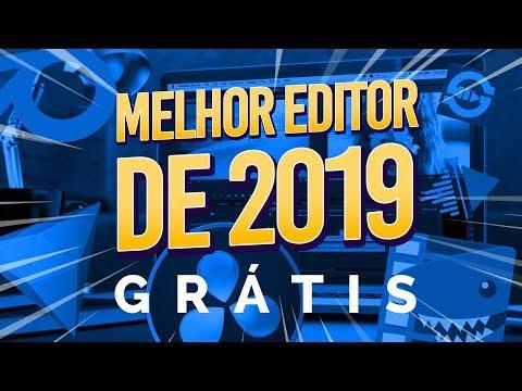 o-melhor-editor-de-vÍdeo-grÁtis-de-2019