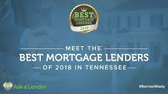 Meet Tennessee's Best Mortgage Lenders 2018 | Ask a Lender