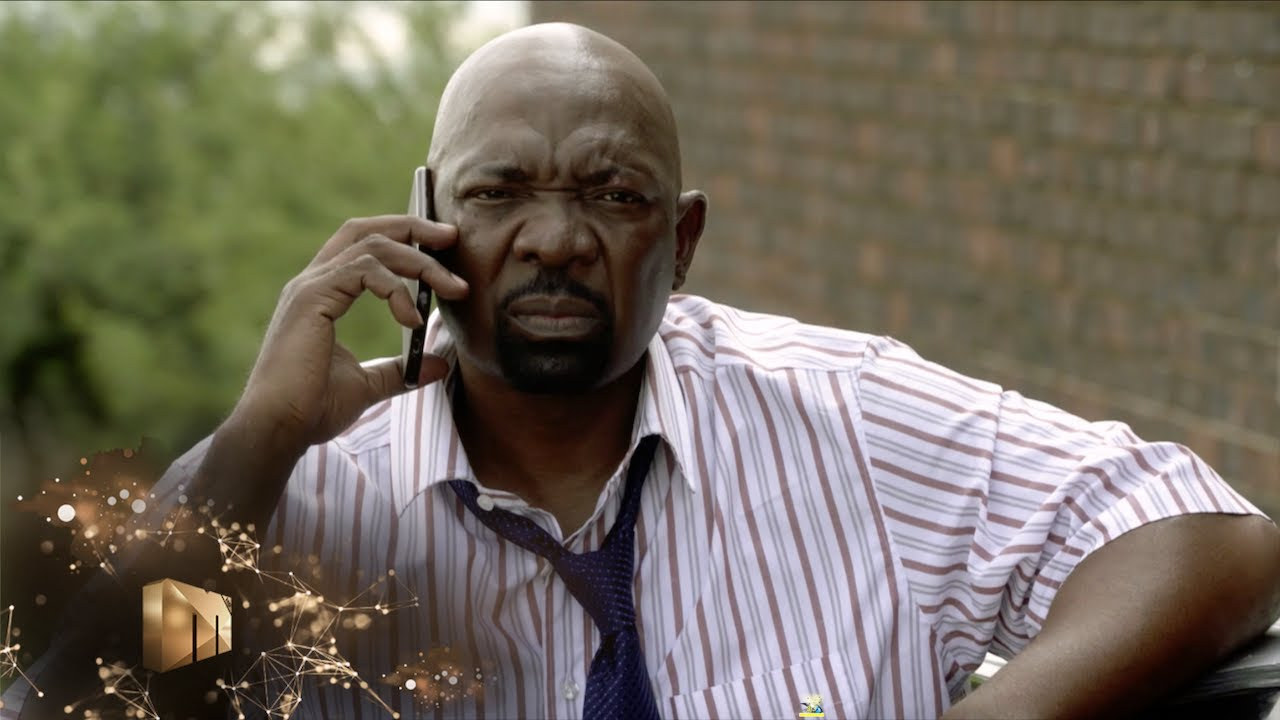 Judas' big plan for Mpi – Isibaya | Mzansi Magic - YouTube