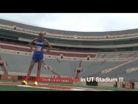 Track & Field Motivational Highlights for HighSchool Athletes.