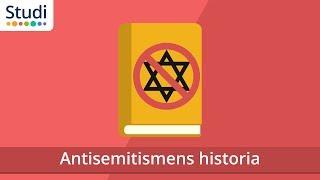 Antisemitism Del.1 (Antisemitismens Historia) - Studi.se