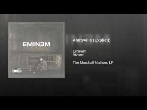 Amityville (Explicit)