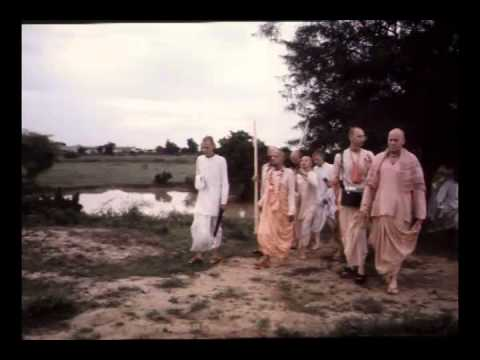 We Have Learned From Our Guru Maharaja that Preaching is Very Important Thing - Prabhupada 0804