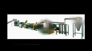 Оборудование для переработки пластмассовых отходов(, 2012-11-12T07:29:34.000Z)