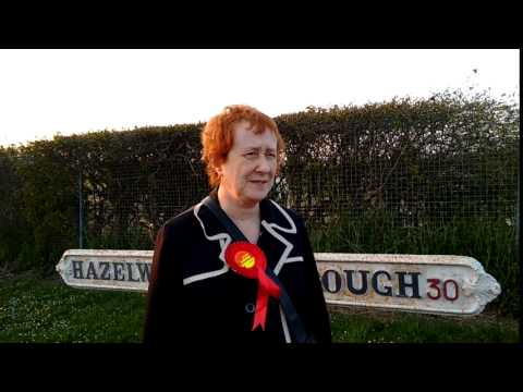 Mary Locke on why you should vote Labour on 7th May 2015