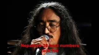 nepathya songs collection-25 best numbers