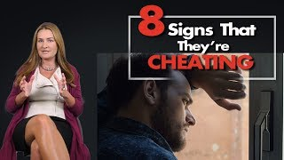 8 Signs that You're being Cheated on