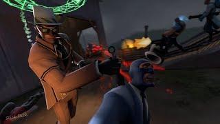 I Heard You Like Stabs #9 [Spy ASMR]