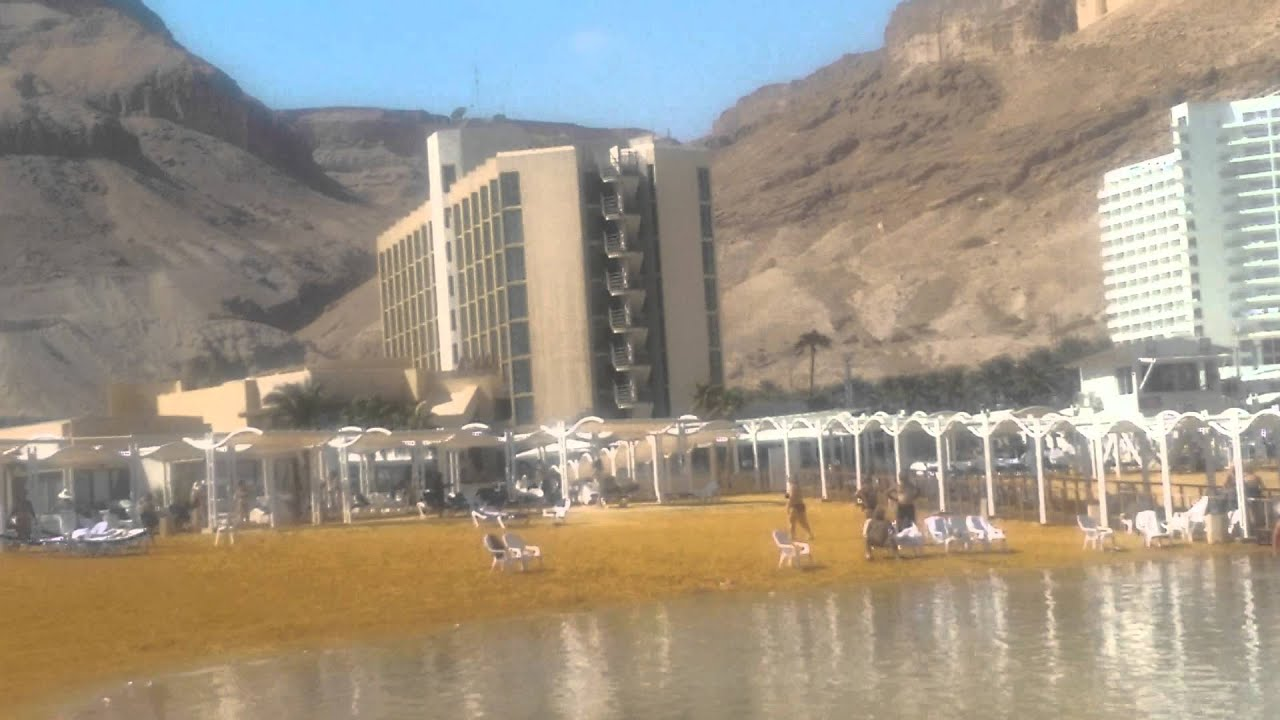 Hod Hamidbar Resort Spa Hotel Dead Sea