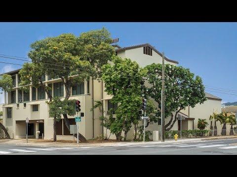 Honolulu Residential Building For Sale | 1936 Citron Street, Honolulu, Hawaii 96826