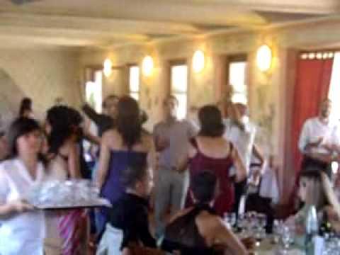 Roby Black Show!  DeeJay e Musica Dance matrimonio paola e lele 19 07 09 Ozzero