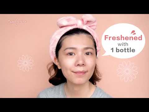 Hydrating Soothing Emulsion English Version