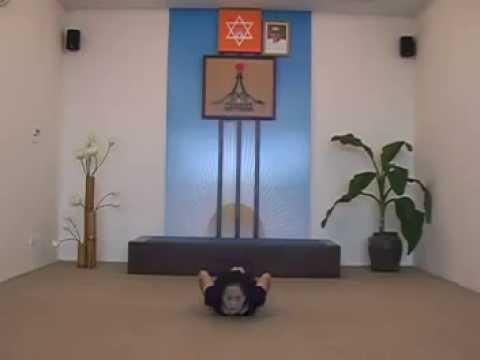 Hướng dẫn cách tập tư thế yoga - BÀI CHÀO MẶT TRỜI