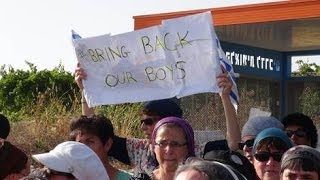 Mothers Unite: Bring Back our Boys