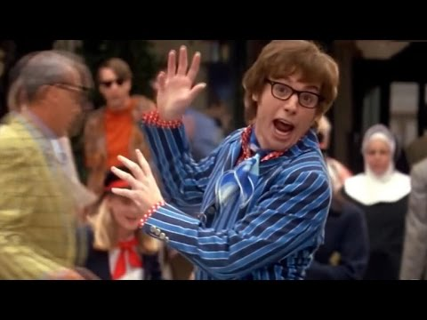 New Austin Powers film on the way?