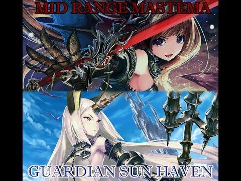 Mid Range Mastema vs Guardian Sun Haven