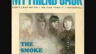 The Smoke - Waterfall (1967)