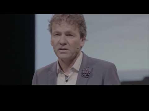 Tony Chapman - A sample of my Keynote Talks